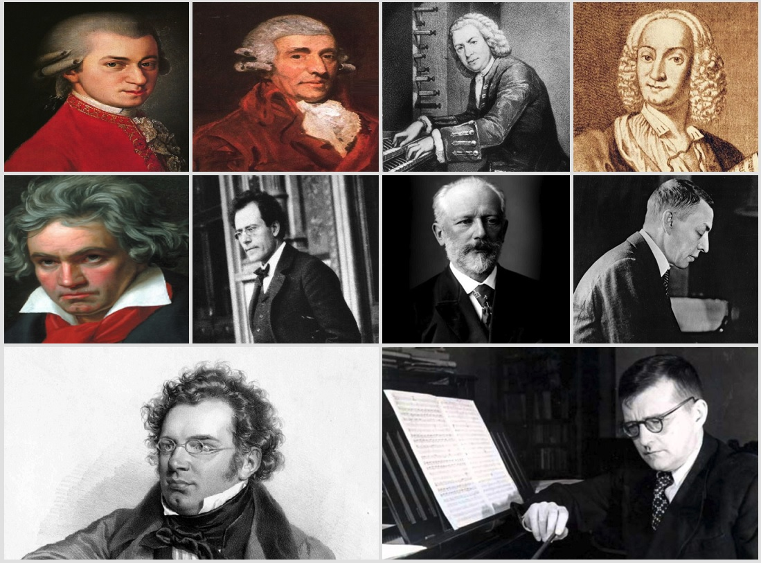top-composers